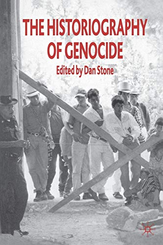 9780230279551: The Historiography of Genocide
