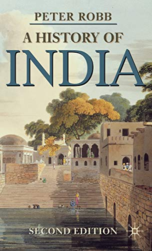 9780230279810: A History of India