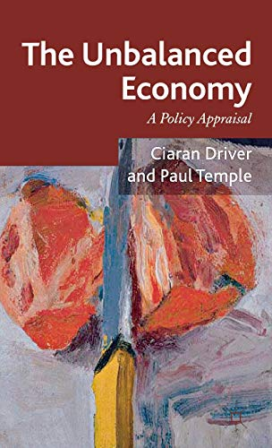 9780230280311: The Unbalanced Economy: A Policy Appraisal