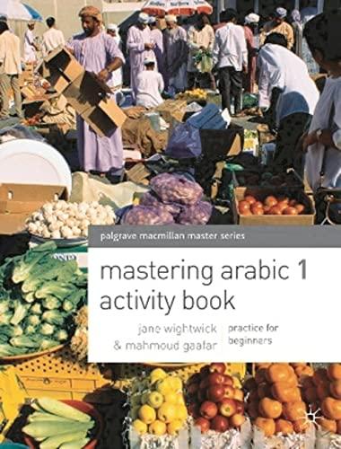 9780230282193: Mastering Arabic 1 Activity Book