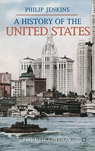 9780230282865: A History of the United States