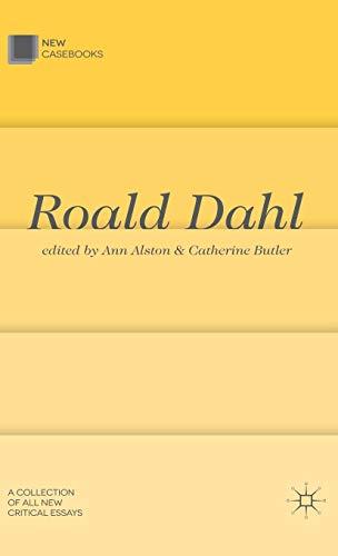 9780230283602: Roald Dahl