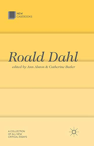 9780230283619: Roald Dahl