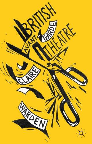 9780230285781: British Avant-Garde Theatre