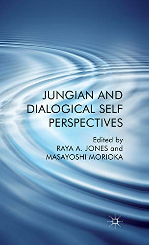 9780230285798: Jungian and Dialogical Self Perspectives