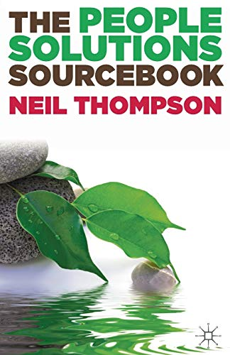 9780230291478: The People Solutions Sourcebook