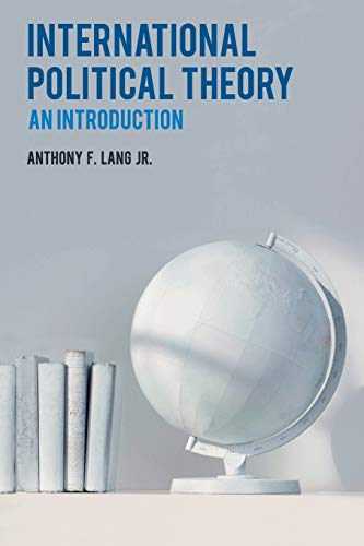 9780230292048: International Political Theory: An Introduction