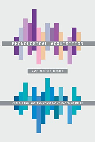 9780230293779: Phonological Acquisition: Child Language and Constraint-Based Grammar