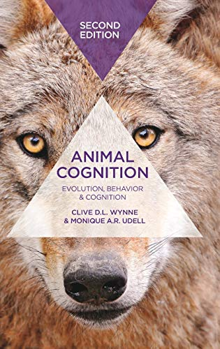 9780230294226: Animal Cognition: Evolution, Behavior and Cognition