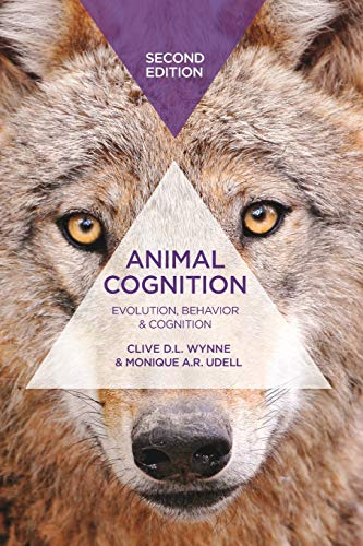 9780230294233: Animal Cognition: Evolution, Behavior and Cognition