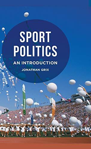 9780230295469: Sport Politics: An Introduction