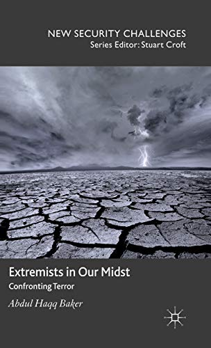 9780230296541: Extremists in Our Midst: Confronting Terror (New Security Challenges)