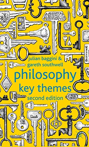 9780230296633: Philosophy:: Key Themes