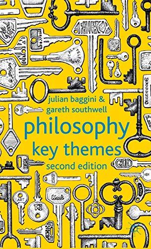 9780230296633: Philosophy: Key Themes