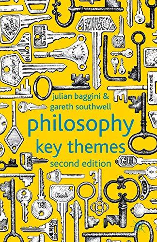 9780230296640: Philosophy: Key Themes