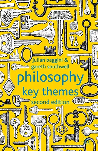9780230296640: Philosophy: Key Themes