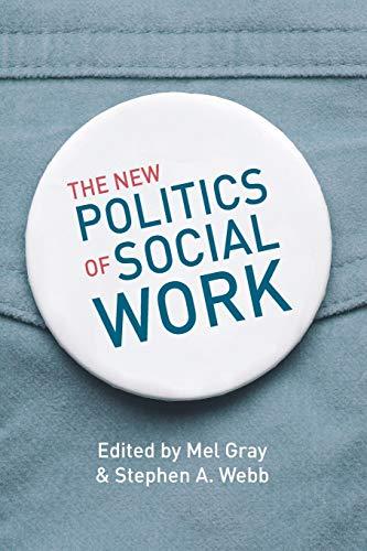9780230296787: The New Politics of Social Work
