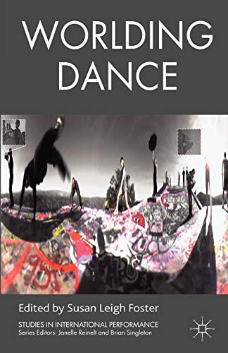 Worlding Dance (Paperback)