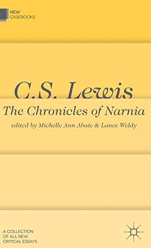 C.S. Lewis: The Chronicles of Narnia (Hardback): Rachel Towns