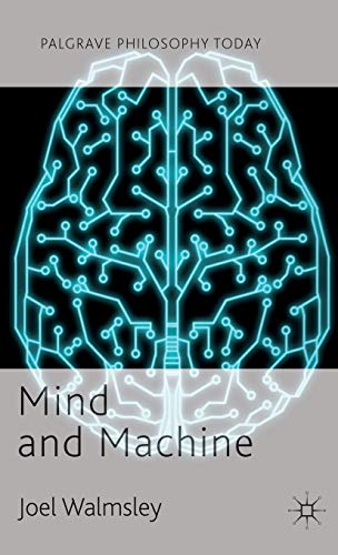 9780230302938: Mind and Machine (Palgrave Philosophy Today)