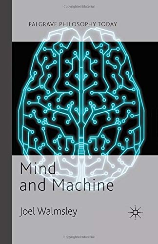 9780230302945: Mind and Machine (Palgrave Philosophy Today)