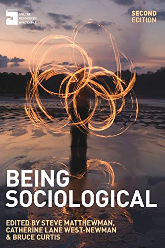 9780230303157: Being Sociological