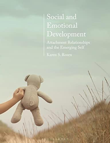 9780230303461: Social and Emotional Development: