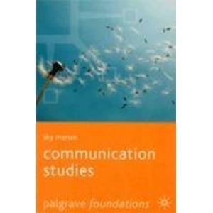 9780230327221: Communication Studies