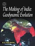 9780230328334: The Making of India: Geodynamic Evolution