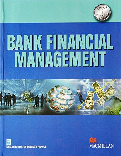 9780230330467: Bank Financial Management