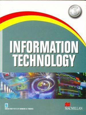 Information Technology (CAIIB 2010): Knott, G Waites,