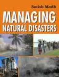 9780230330788: Managing Natural Disasters
