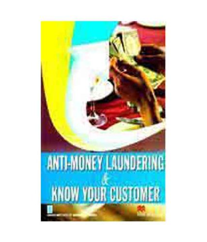 9780230331969: Anti-Money Laundering & Know Your Customer