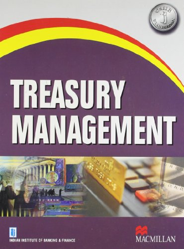 9780230331976: Treasury Management