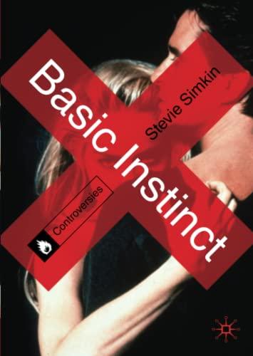 9780230336926: Basic Instinct