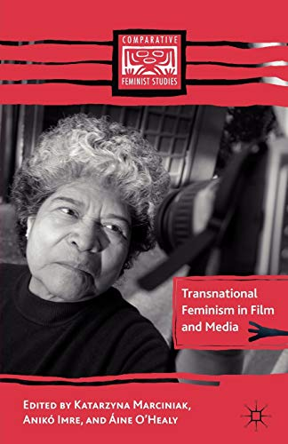 9780230338142: Transnational Feminism in Film and Media (Comparative Feminist Studies)