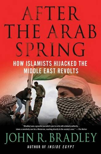 9780230338197: After the Arab Spring: How Islamists Hijacked The Middle East Revolts