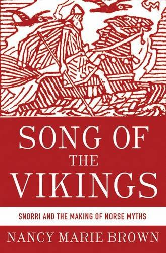 9780230338845: Song of the Vikings: Snorri and the Making of Norse Myths