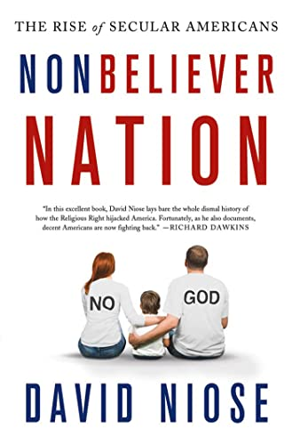 9780230338951: Nonbeliever Nation: The Rise of Secular Americans