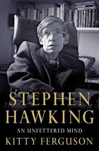 9780230340602: Stephen Hawking: An Unfettered Mind