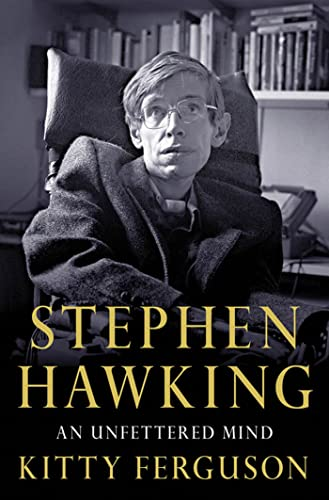 9780230340602: Stephen Hawking: An Unfettered Mind (MacSci)