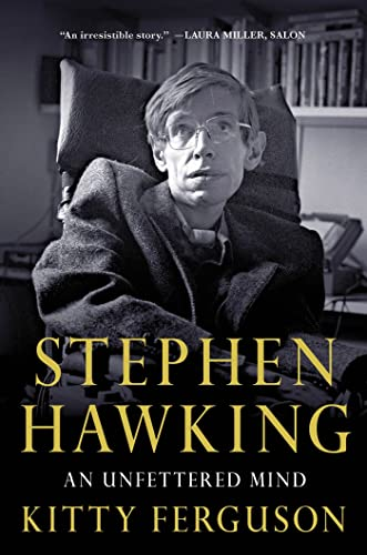 9780230341999: Stephen Hawking: An Unfettered Mind (MacSci)