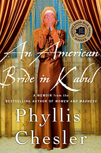 9780230342217: An American Bride in Kabul: A Memoir