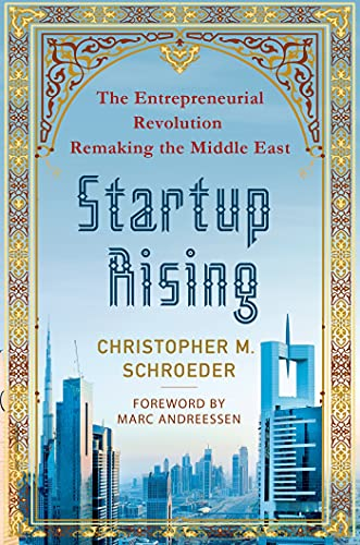 9780230342224: Startup Rising: The Entrepreneurial Revolution Remaking the Middle East