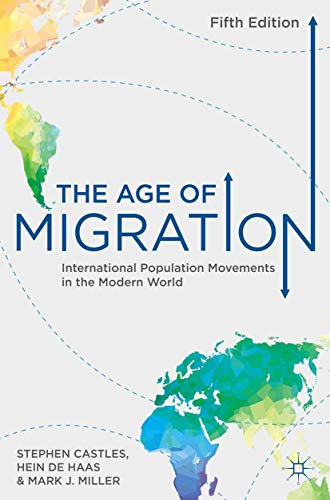 9780230355774: The Age of Migration: International Population Movements in the Modern World