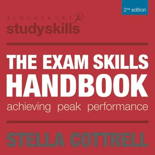 9780230358546: The Exam Skills Handbook