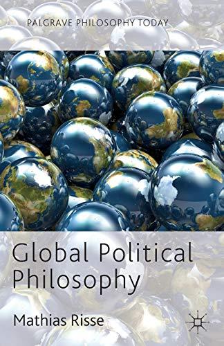 9780230360730: Global Political Philosophy