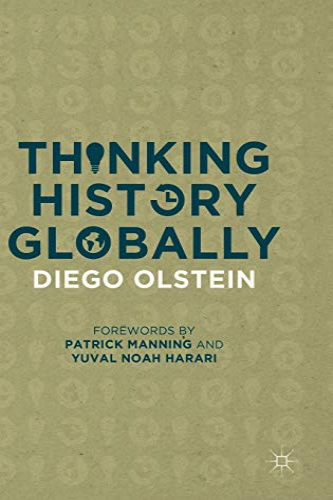 9780230361027: Thinking History Globally