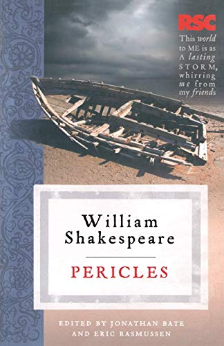 9780230361904: Pericles (The RSC Shakespeare)