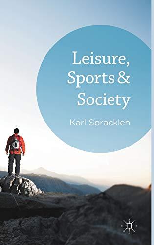 9780230362017: Leisure, Sports & Society